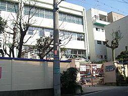 住真田山EAST[2階]の外観