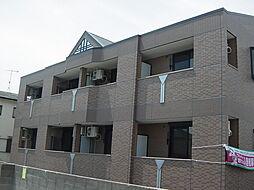 コンフォース西明石[1階]の外観