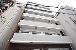 NBコート玉造[5階]の外観