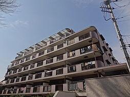 高倉マンション[4階]の外観