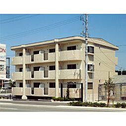 静岡県浜松市西区志都呂2の賃貸マンションの外観