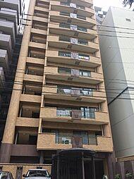 ライオンズマンション上幟町[5階]の外観