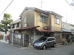 京都市北区紫野郷ノ上町