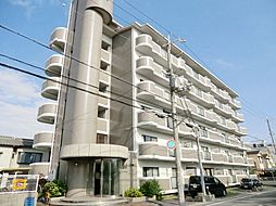 メルベーユ武庫川[2階]の外観
