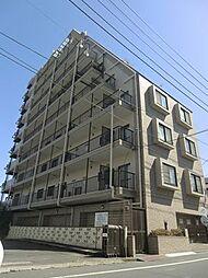 ライオンズマンション東松山下沼公園[401号室]の外観