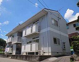 コノバ伴東[2階]の外観