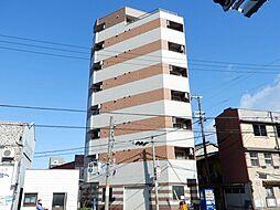 アムズコート勝山[7階]の外観
