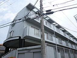 コスモ松戸胡録台[104号室]の外観