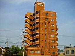 ホーユウパレス姫路広畑[903号室]の外観