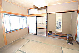 伊賀鉄道 茅町駅 徒歩7分 7DKの内装