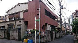 長澤コーポ[1階]の外観