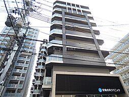 JR東海道・山陽本線 六甲道駅 徒歩3分の賃貸マンション