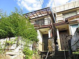 [一戸建] 大阪府大東市北条4丁目 の賃貸【/】の外観