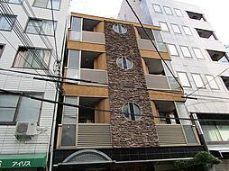 DUO GRAND梅田東[4階]の外観