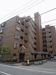ライオンズマンション鶴見中央[2階]の外観