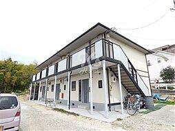 JR山陽本線 明石駅 バス20分 玉津インター前下車 徒歩6分の賃貸アパート