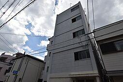 西田辺駅 4.0万円