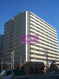 AMAX YOKOHAMA[6階]の外観