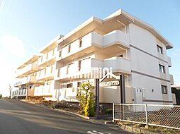 アムラートハウス A[3階]の外観