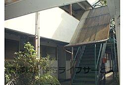 永楽荘[12号室]の外観