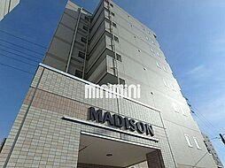 MADISON[6階]の外観
