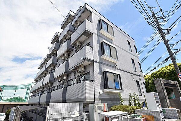 第一ベルハイム 3階の賃貸【東京都 / 八王子市】