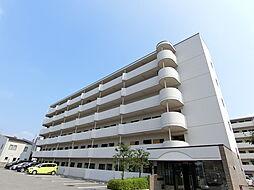 カーサ・フィヨーレ3[2階]の外観