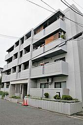 エトワール泉尾[4階]の外観