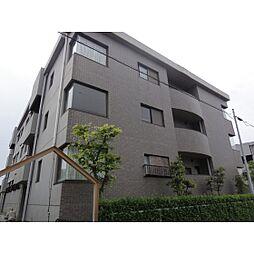 静岡県浜松市中区住吉1丁目の賃貸マンションの外観