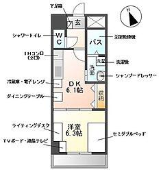 千種駅 7.8万円