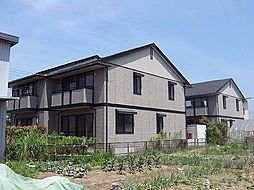 [テラスハウス] 岐阜県岐阜市則武西1丁目 の賃貸【/】の外観