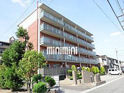 ドマーニ・J[5階]の外観