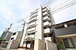 香川県高松市錦町1の賃貸マンションの外観