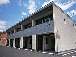 [タウンハウス] 静岡県浜松市浜北区横須賀 の賃貸【/】の外観