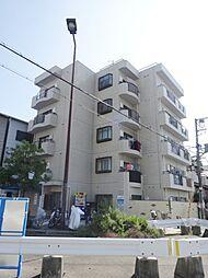 プレアール淡路[4階]の外観