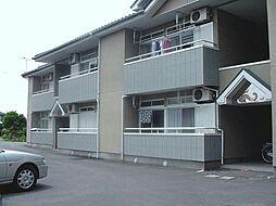 アレストサカエ[2階]の外観