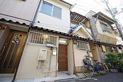 [一戸建] 大阪府東大阪市御厨東2丁目 の賃貸【/】の外観