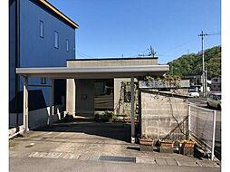 福井市みのり4丁目 店舗付中古住宅