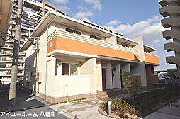 ファイン若松 B棟[2階]の外観
