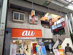 大阪府大阪市北区天神橋2丁目の賃貸マンションの外観