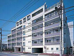 HANAKO M[112号室号室]の外観