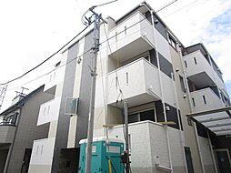 東武伊勢崎線 五反野駅 徒歩5分の賃貸アパート