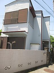 [一戸建] 東京都葛飾区新小岩4丁目 の賃貸【/】の外観
