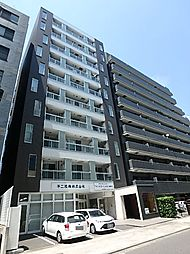 アーバンパーク新横浜[1011号室]の外観