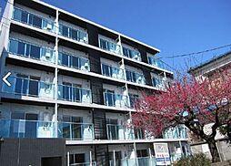 プレール・ドゥーク桜台[2階]の外観