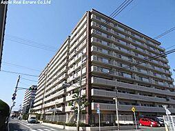 シャンピア黒崎[6階]の外観