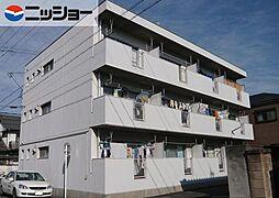 今井コーポ[2階]の外観