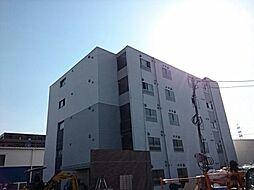 JR八高線 北八王子駅 徒歩12分の賃貸マンション