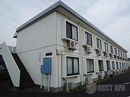 JR南武線 西府駅 徒歩12分の賃貸マンション