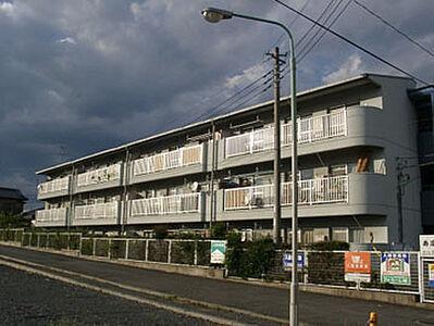 外観,3DK,面積55m2,賃料6.0万円,JR常磐線 水戸駅 3.2km,,茨城県水戸市元吉田町
